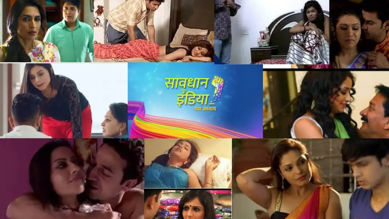Savdhaan India new actress in new episode 2018 by cv entertainment