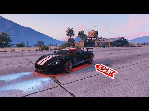 buying-*most-expensive*-car-|-gta-5-online