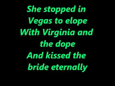 Green DayMisery Lyrics  Screen
