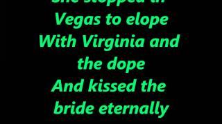 Green Day-Misery (Lyrics On Screen)