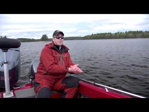 Hooked Up! Northern Pike: Tips For Fishing Stickbaits For Early Season Pike On Rainy Lake