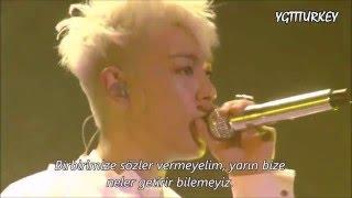 BIGBANG - LETS NOT FALL IN LOVE (Türkçe Altyazı)