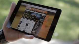 Mobile Digital Coupons