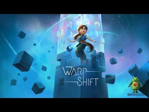 Warp Shift is Apple's free app of the week in App Store