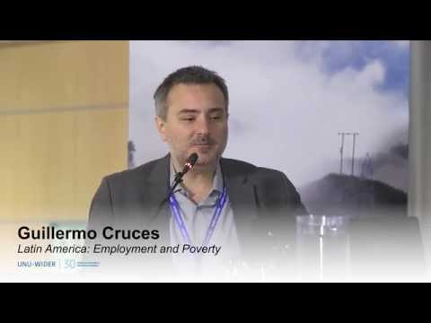 Latin America: Employment and Poverty 1/4 - 30th Anniversary Conference