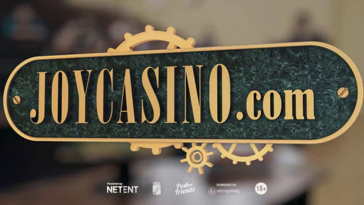 joy casino зеркало сайта