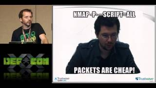 DEF CON 20 - Tim Maletic and Christopher Pogue - OPFOR 4Ever