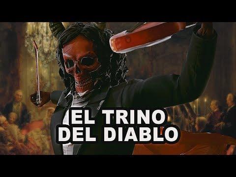 El Trino del Diablo, La Verdadera Historia de Giuseppe Tartini