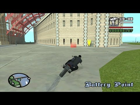Chain Game 100 Mod - GTA San Andreas - Jizzy - Syndicate Mission 2 - Video #2