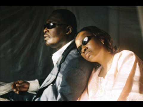 Amadou & Mariam - M'bife (balafon) Remix