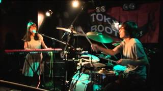 某人間 「キセルの夜」 2012年10月7日 TOKYO BOOT UP!ライブ映像です。...