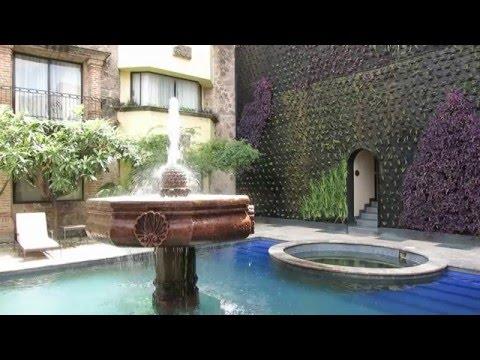 Guadalajara, Mexico and Our Stay at Quinta Real Guadalajara