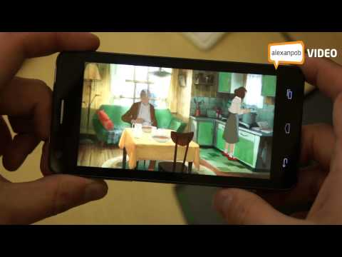 Обзор Alcatel One Touch Idol Ultra