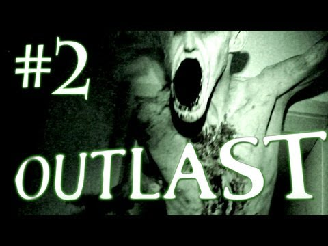 Outlast Gameplay Walkthrough - Part 2 -...
