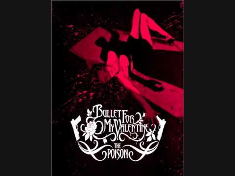 Bullet For My Valentine-Tears Don't Fall (Clean Version)
