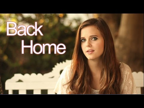 "Andy Grammar - ""Back Home"""