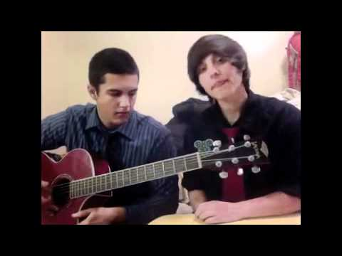 Take Me With You- Secondhand Serenade (cover)