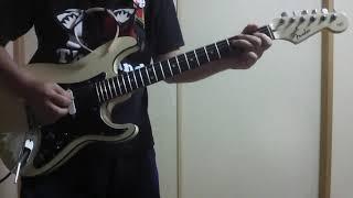 mihimaru GTの「気分上々↑↑」を弾きました。 この曲、大好きなんですが...