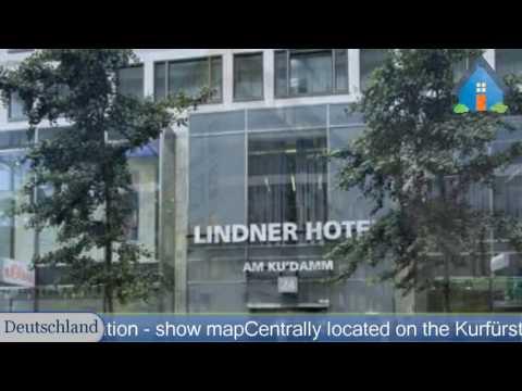 Lindner Hotel AM KU'DAMM Berlin - Berlin Hotels, Germany
