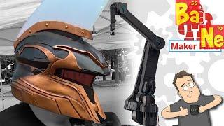 World Maker Faire 2015 - Robotics & 3D Printing