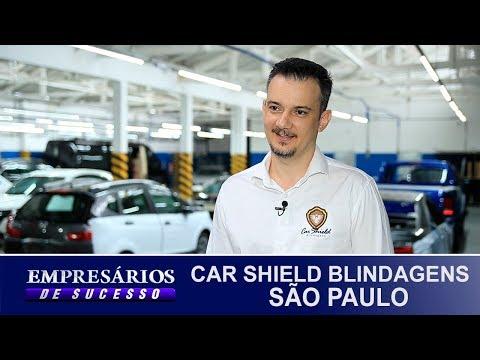 CAR SHIELD BLINDAGENS SÃO PAULO, EMPRESÁRIOS DE SUCESSO