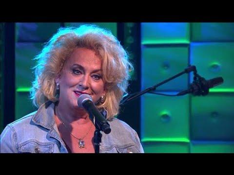 Karin Bloemen - Je T'aime - RTL LATE NIGHT