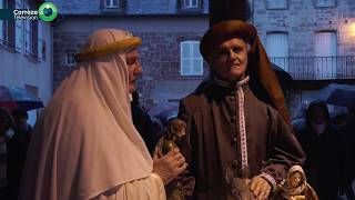 25ème Marché de Noël de Meyssac