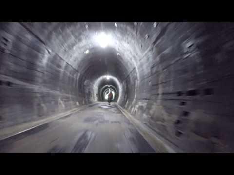 Alpok - Adria kerékpártúra 2017