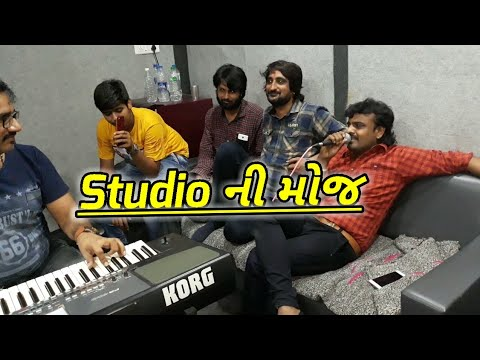 Rakesh Barot - Mangi Evi Man Ne Rani | Studio ની મોજ | Rakesh Barot Official
