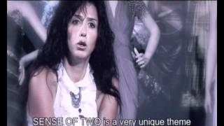 Jeanine El Nachef Mourad in SENSE OF TWO Thumbnail
