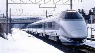 RFI caused by a train