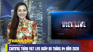 VIETLIVE TV ngày 09 04 2020