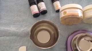 Recette Aroma-Zone : Cold cream protectrice et nourrissante aux Céramides végétales
