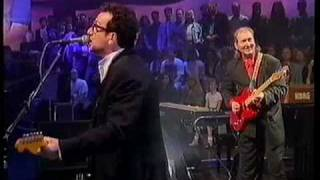 Elvis Costello - Later With Jools Holland, 16.05.1995 - 01 - Bama Lama Bama Loo