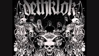 Dethklok - Impeach God (lyrics).
