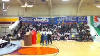 3 pigs at slz high school