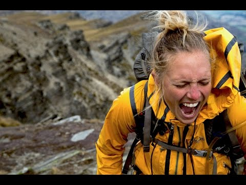 Thru Hiking New Zealand's Te Araroa | Official Trailer
