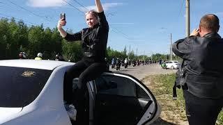 Иваново открытие байк сезона 2019
