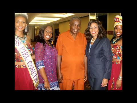 Dr. Melida Barrow-Barbados BIDC Trade Mission in Panama (Harris Business Enterprise)