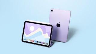 iPad Mini 2021 Review - The Pocket Pro.