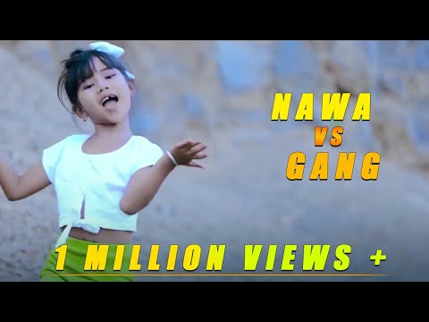 Nawa Vs Gang || Official Movie Song Release 2018
