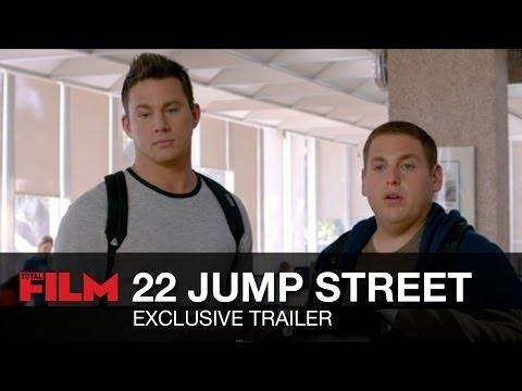 22 Jump Street Trailer