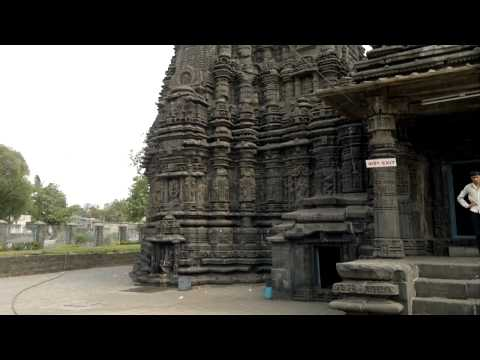 Ambernath- Shiv Temple