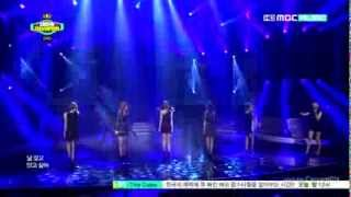 Video EXID - Trouble Maker (2012.03.06, Show! Champion) download MP3, 3GP, MP4, WEBM, AVI, FLV Juli 2018