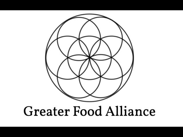 The Greater Food Alliance - 200,000 Subscriber Thank You