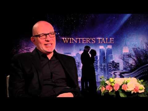 Zimowa Opowieść  Wywiad: Akiva Goldsman