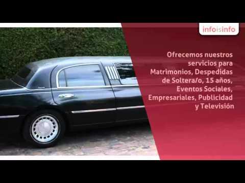 Alquiler De Autos En Bogota - VIP Limousinas - Limosinas - InfoIsInfo