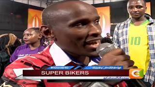 Super Bikers Association #10over10
