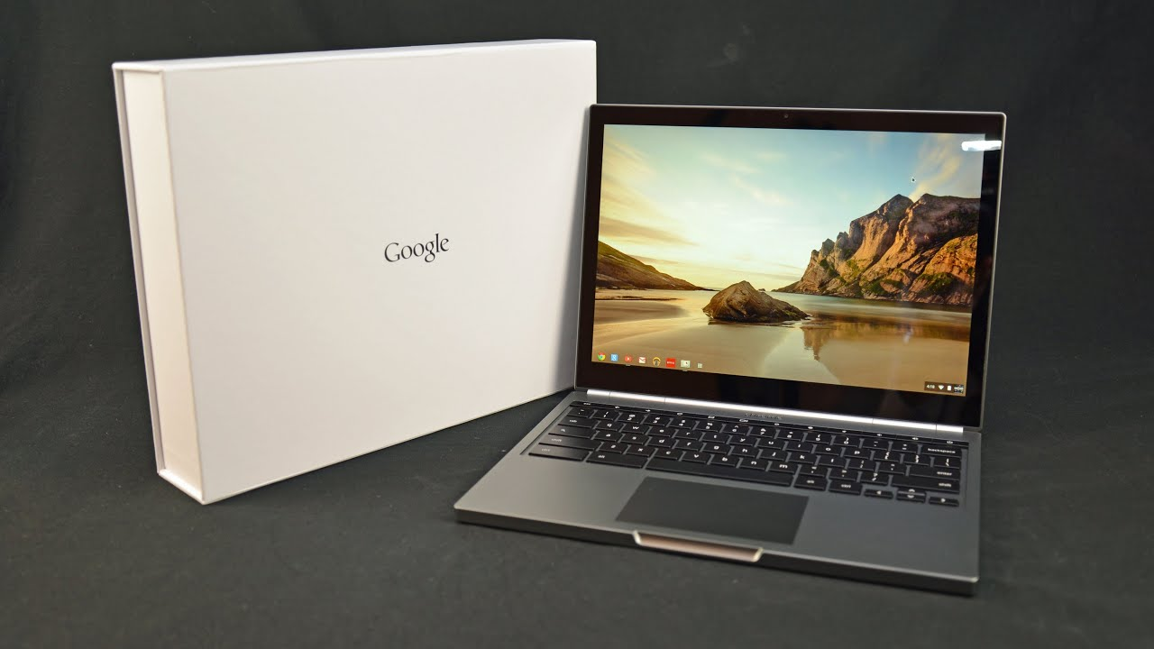 Google Chromebook Pixel: Unboxing & Review - YouTube