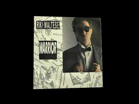 Ricky Maltese - Warrior (Nice Version)